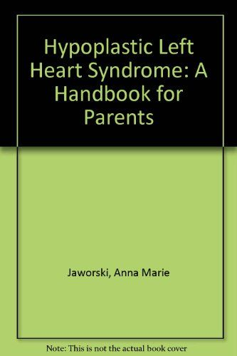 hypoplastic left heart syndrome informative speech Isaac pry and hypoplastic left heart syndrome (hlhs) this personal story is written by kristy pry, isaac's mother it is straight from the heart and about how she found out about isaac being born with hlhs and the processes he went through to survive.
