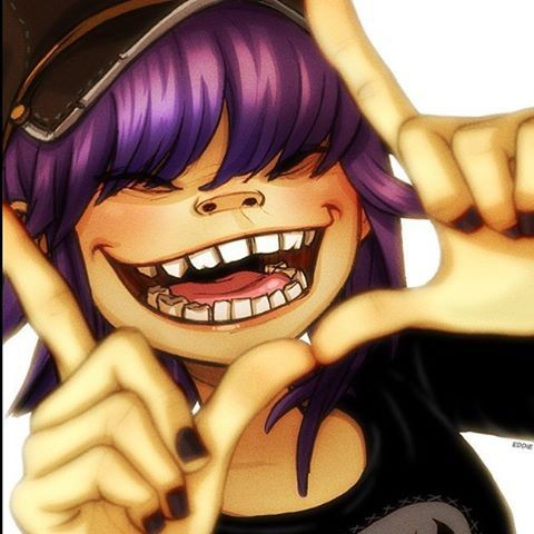 Noodle looks so adorable in here!! <3