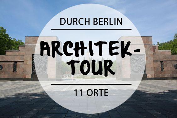 Die schönsten Orte befinden sich oft im Verborgenen. Wir stellen 11 Orte in Berlin vor, die ihr auf eurer nächsten Entdeckungstour besuchen solltet.