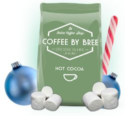 FREE Hot Cocoa Kit from Coffee By Bree on http://hunt4freebies.com