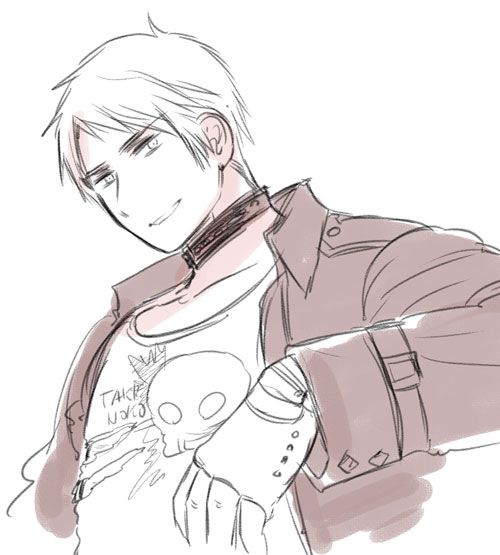 Prussia of the day