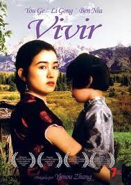 Gran película. Cada vez me gusta más el cine oriental