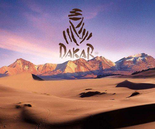 4x4 Brasil - Portal Off-Road - Rally Paris-Dakar ou Rally Dakar ou Dakar, qual o correto?