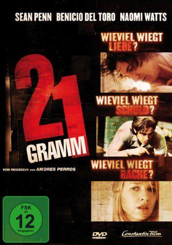 21 Grams Constantin Film…