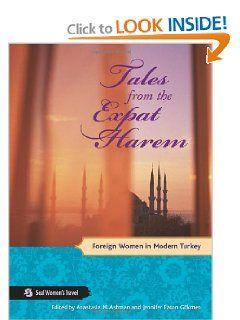 Foreign Women In Turkey 23