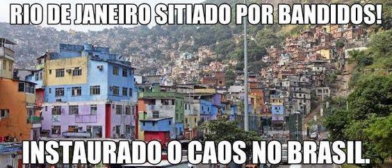 Post  #: O DESGOVERNO DE DILMA E LULA JÁ LEVAM A POPULAÇÃO ...