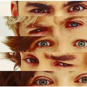 a true directioner would know who is who!!!!    Test   Yourself!!