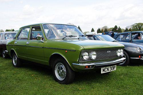 Fiat 132 #fiat