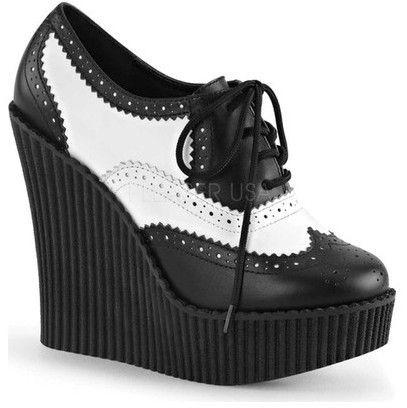 Beautiful Casual Platform Shoes