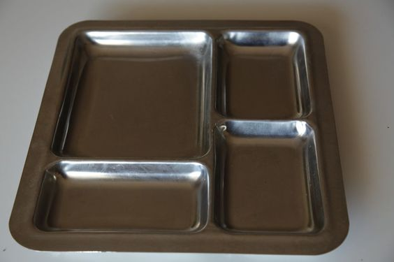 Inox Military food tray where can i get these ?