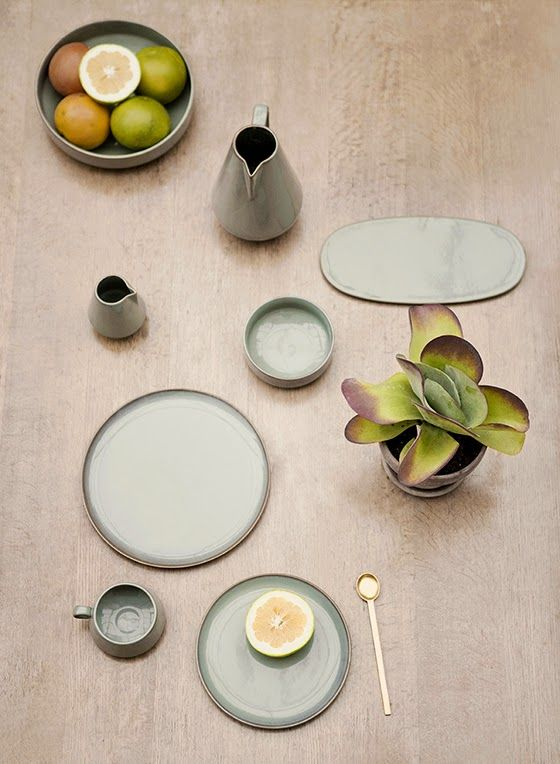 Favourite things by ferm LIVING: SPRING SUMMER 2015 COLLECTION