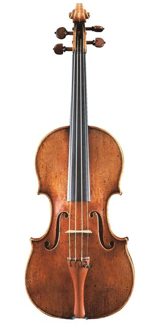 Frank Peter Zimmermann forced to hand back 'Lady Inchiquin' Stradivarius