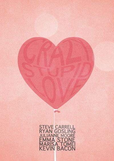 Crazy Stupid Love <3