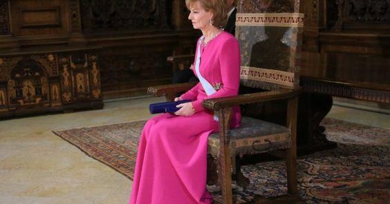 Mehedinti Blog online - Alianta Contribuabililor : Banul de la bugetul public, ochiul dracului! UN NOU SCANDAL ÎN CASA REGALĂ: Principesa Margareta, ACUZATĂ de TRĂDARE de unul din cei mai cunoscuţi monarhişti/ MIZA: 4,5 MILIOANE DE EURO PE AN DE LA STAT