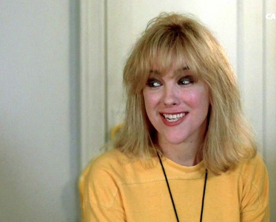 Catherine O'Hara in AFTER HOURS