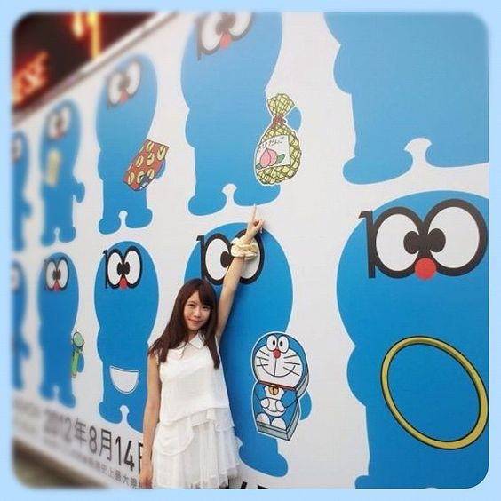 個個都食哂聽哂我話✌✨#snidel #doraemon - @chaiiib- #webstagram