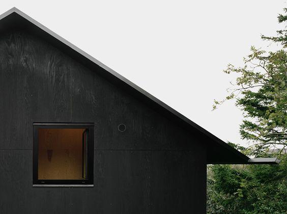 House Morran, by Johannes Norlander.