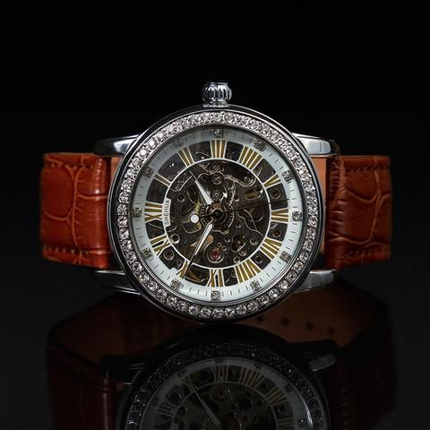 MA 145L/B CONSTELLATION (Ladies best gift watch South Africa) – Matt Arend Timepieces