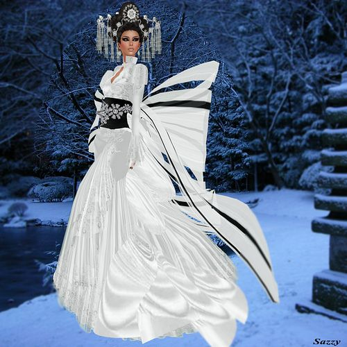 MVW JAPANESE COUTURE CHALLENGE