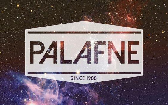 PALAFNE GALAXY