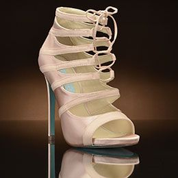 Mila by Betsey Johnson $89.00 www.myglassslipper.com