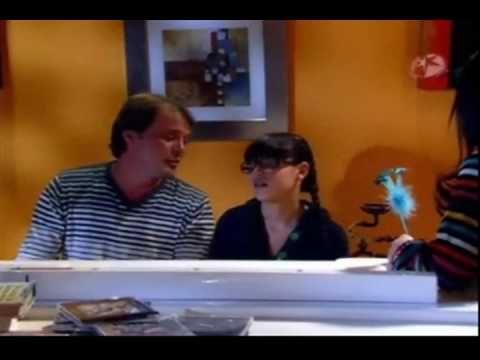 Rodrigo, Patito y Antonella cantando Algo tuyo en mi - Danna Paola - YouTube