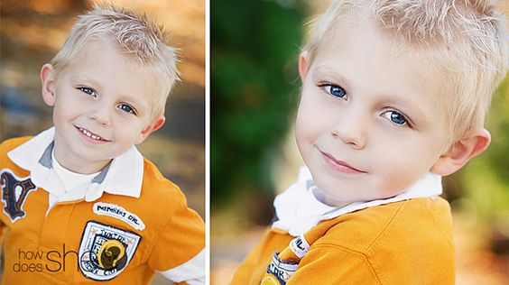 10 Tips for Taking Terrific Pictures of Kids! -: