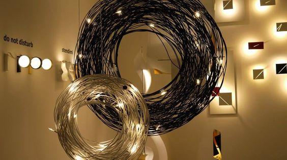 LIGHT + BUILDING: As Luzes de Frankfurt