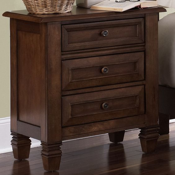 $178 on J Taylor Springs Nightstand