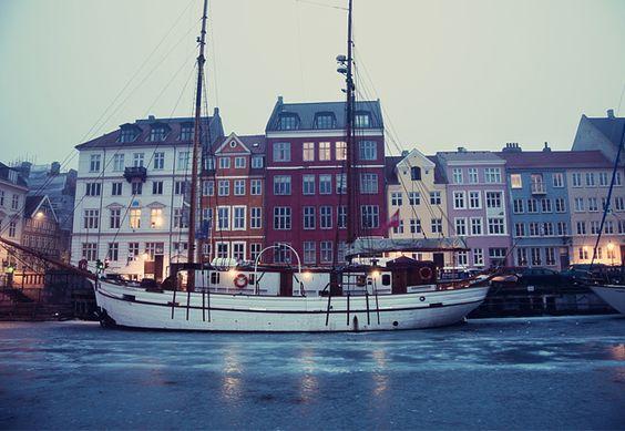 Kulturelle Highlights, verzaubernde Architektur und tolle Sehenswürdigkeiten: Kopenhagen eignet sich hervorragend für einen spontanen Kurztrip