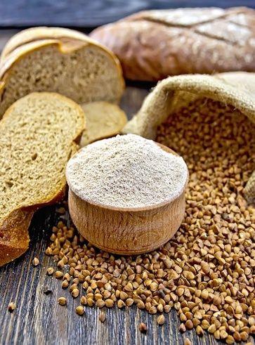 Ricette con farina di grano saraceno