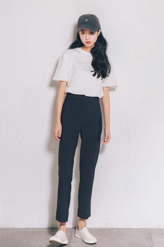 Dizzy Women Korean Fashion