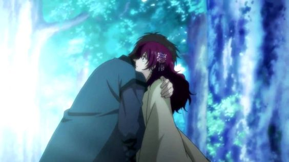"Hak & Yona [AMV] - Furious Love ""Request"""
