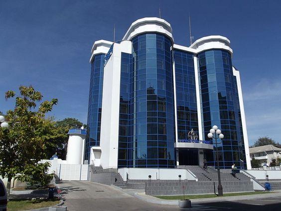 Tiraspol - Wikipedia, the free encyclopedia