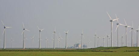 Emmen blijft nee zeggen naar Drentse windmolen lobby