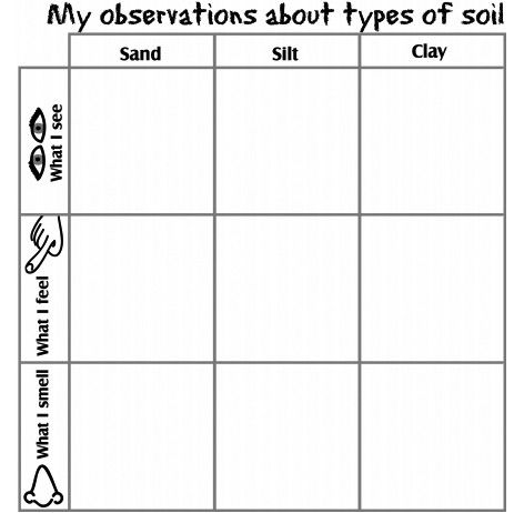 the scoop on soil student worksheet dating