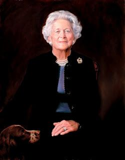 Barbara Bush Wellesley College Commencement Speech