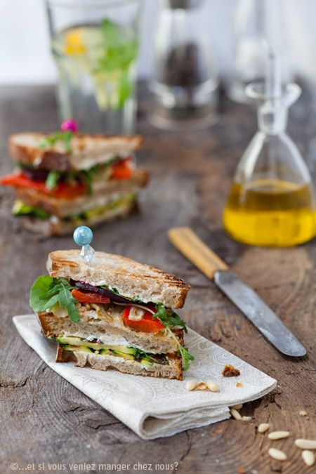 Sandwich: Sandwich Photographed, Agz Foodphotography, Food Styling, Bread Sandwiches, Goat Cheese, Foodie Prof