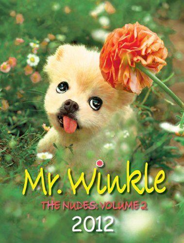 Mr. Winkle 2012: The Nudes, Volume 2 by Lara Jo Regan. $13.99. Publication: July 11, 2011. Publisher: All Things Winkle LLC (July 11, 2011)