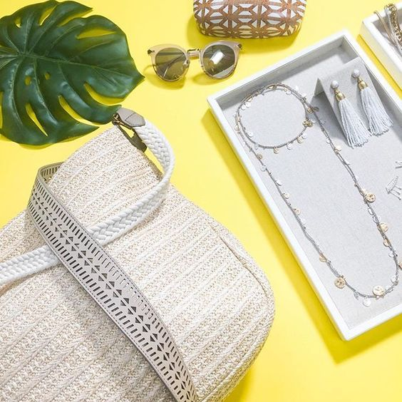 Ready for spring? Us too! Book a Trunk Show now so you can be the first to see these gorgeous new arrivals launching 3/2! #sdtrunkshow: