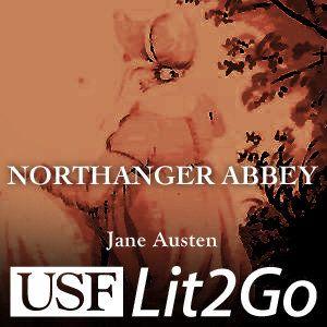 Northanger Abbey - Jane Austen   Classics  384526102: Northanger Abbey - Jane Austen   Classics  384526102 #Classics