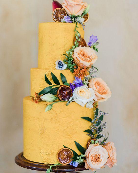 düğün pastası önerileri