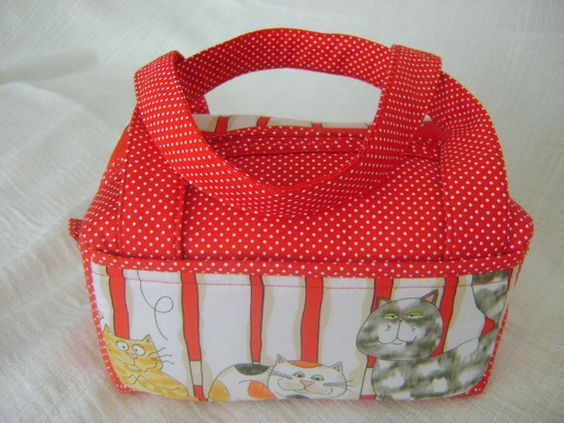 Lunch Bag Pq 3916