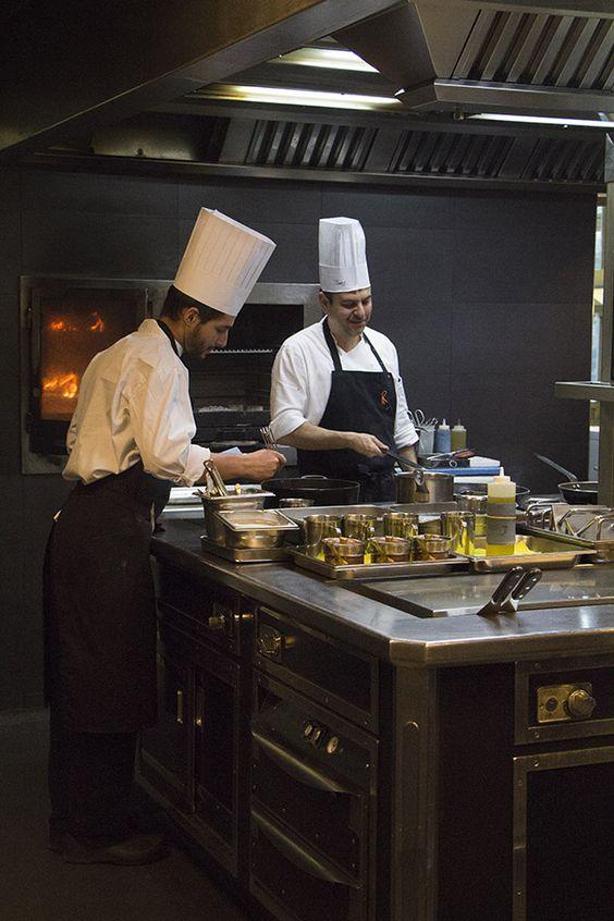 El Celler de Can Roca, mejor restaurante del mundo. To be Gourmet | Recetas de cocina, gastronomía y restaurantes.