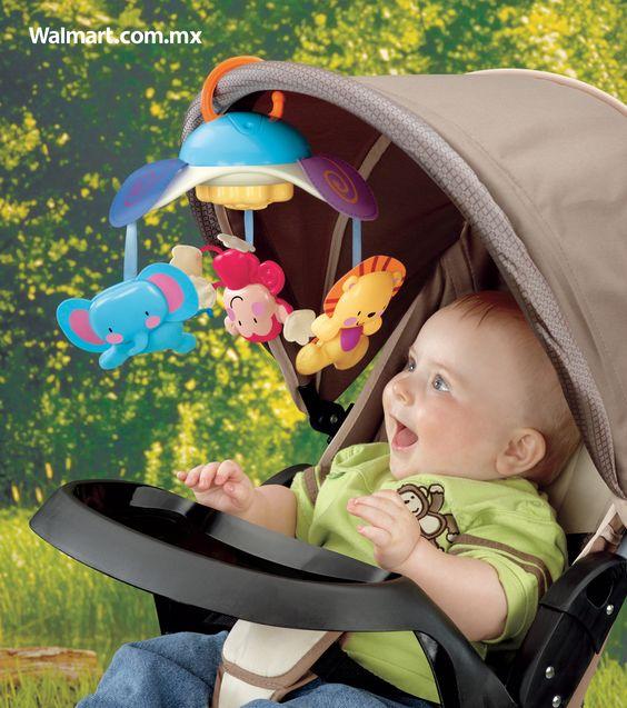 Todo para tu bebé #bebe #Estimulacion #Juguetes #WalmartComMx