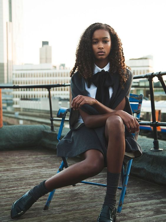 Teah Otomewo | Storm Models