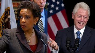 "UNCOVERED: Lib Insider Reveals MASSIVE Move Hillary Made to ""Buy Off"" AG Lynch"