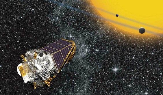 """""""Google et la NASA vont peut-être annoncer une découverte extraterrestre"""""""