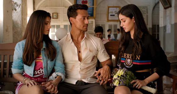 Student of the Year 2 trailer: Tiger Shroff, Ananya Panday, Tara Sutaria's film looks interesting Student Of The Year 2 #Ananya_Pandey, #Bollywood_Movies, #News, #Tiger_Shroff, #Trailer #Student_Of_The_Year_2