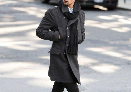 It's warming up in SoCal, but I'm sure I'll need another peacoat down the line.